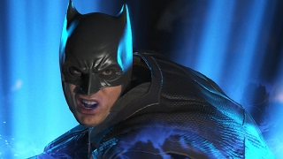 Injustice 2 Batman Combo Guide - Best Way to Play