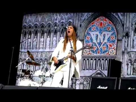 TNT - Intuition (Live SRF 2014)