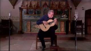 "Ray Reussner: ""The Old Castle"" Modest Mussorgsky ""Sound Of Guitar"" Part 4 of 7"