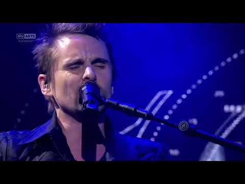 Muse: Hysteria  at  Download Festival 2015