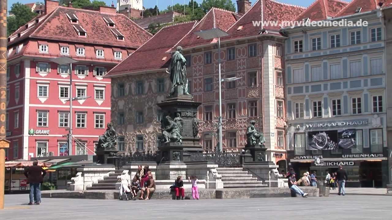 Graz In Г¶sterreich