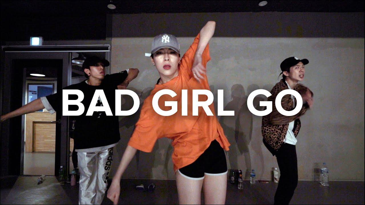 Bad Girl Go (Jerkin Song) - Kid Zooted / Hyojin Choi