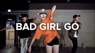 Bad Girl Go (Jerkin Song) - Kid Zooted / Hyojin Choi Choreography