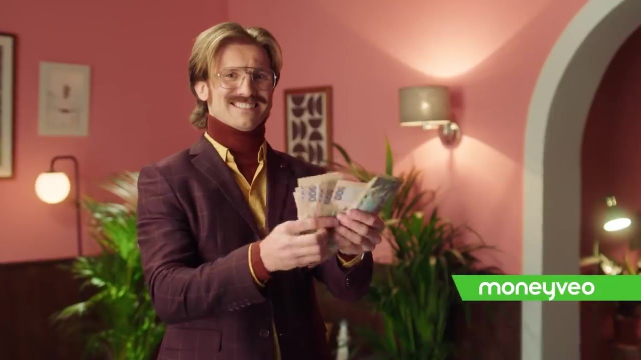 Украинская реклама Moneyveo  Калькулятки  2021
