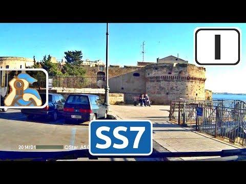 Italia. Taranto - Grottaglie