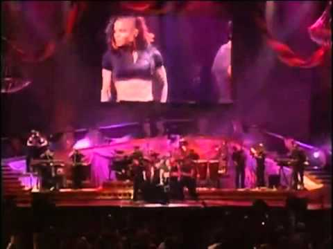 Janet Jackson- Got 'til it's gone LIVE The Velvet Rope tour