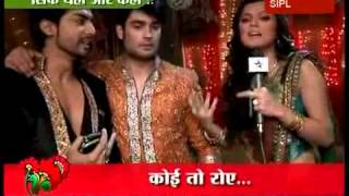 Geet-Maan dance at Abhay and Piya