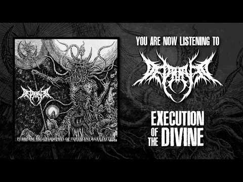 Depraved - Perverse Engorgements of Inhumane Barbarities (Full EP)
