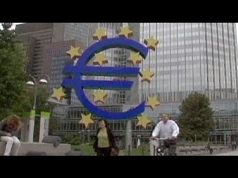 Eurozone inflation stable