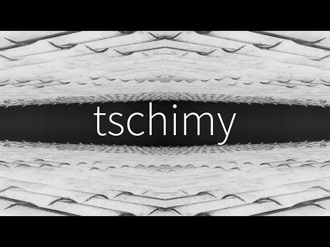 ROOF TILES - Tschimy