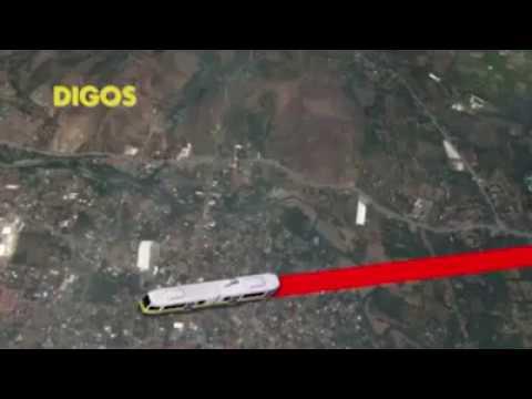 MINDANAO RAILWAY PROJECT SOON