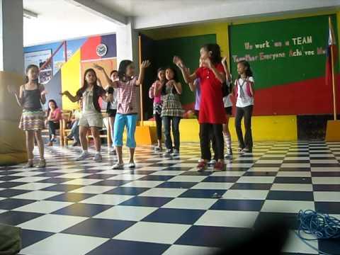 Girls academy genie vibros 3