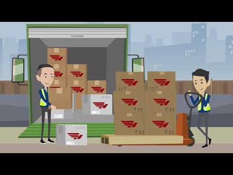 Hermes Bosphorus Ship Supply Intro