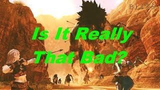 Bless Online Is a Failure? /// My Thoughts On Bless