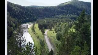 Сплав по рекам Белая и Нугуш 2006г.(, 2011-09-19T18:30:11.000Z)