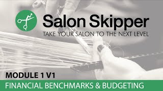 Salon Skipper Module 1 V 1