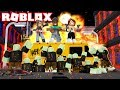 BUILD TO SURVIVE THE ZOMBIE APOCALYPSE IN ROBLOX