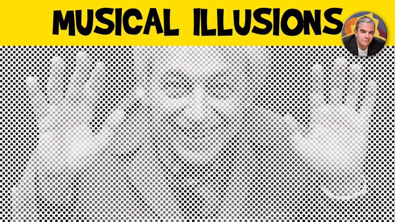 The M.C.Escher of Music?