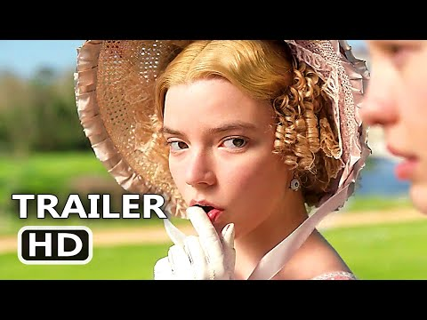 EMMA Trailer # 2 (2020) Anya Taylor-Joy, Drama Movie
