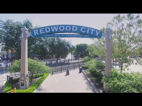 Redwood City 150th Special
