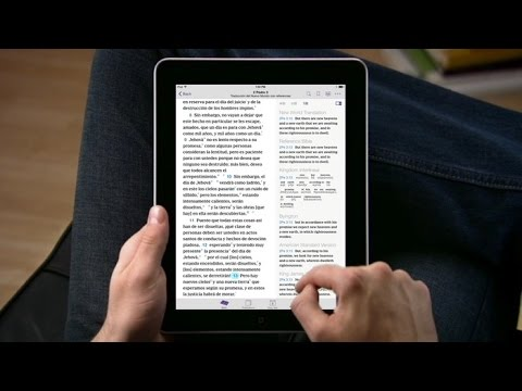 How to Use the JW Library App Part 3: Languages