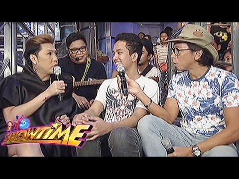 It's Showtime: Vice sends good vibes to an aspiring basketball player