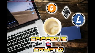 Caffeine & Crypto - AMD Radeon 6000 Series and This Week in Crypto - 10/31/2020