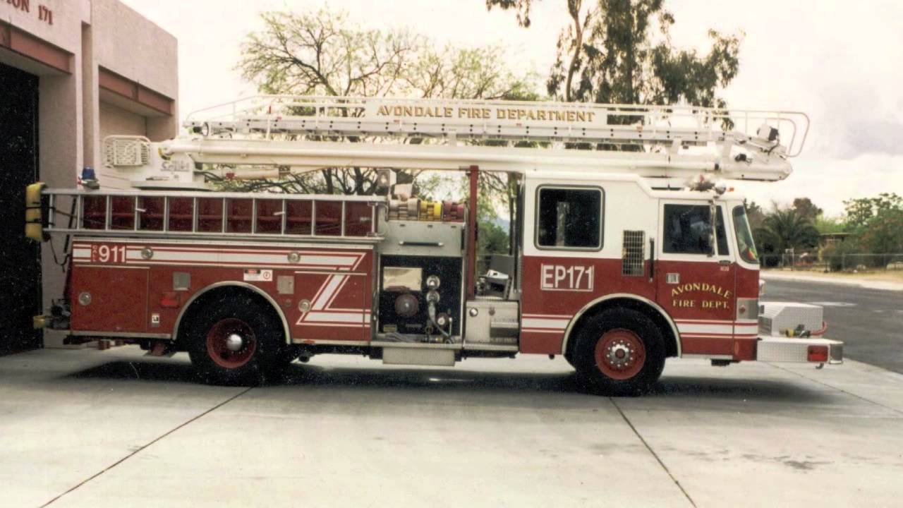 Avondale fire rescue az 2011 retirement video youtube for Avondale motor vehicle division avondale az