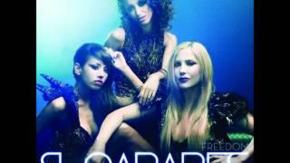 "Sugababes ""Freedom"" (7th Heaven Club Mix)"