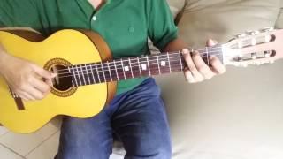 Dewa 19 - Elang (OST. Anak Langit SCTV) | Tutorial Guitar & Fingerstyle Cover
