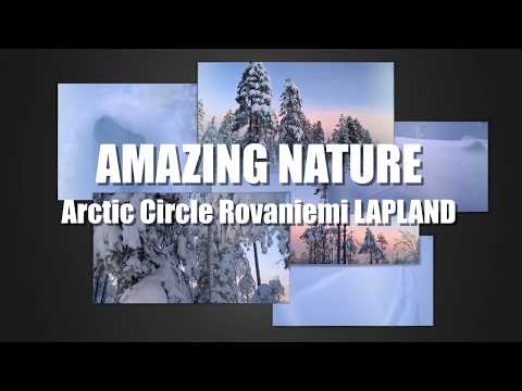 Amazing Arctic Circle Nature, vol #1.