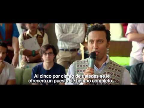 Aprendices Fuera De Linea Oficial Trailer Español Hd Youtube