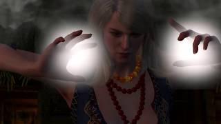Lets Play Ведьмак 3 - Дикая Охота: Свидание с Кейрой Мец(полная версия). И не только;)