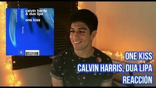 One Kiss - Calvin Harris, Dua Lipa | Reacción