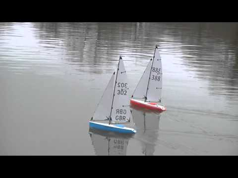PBO ColRegs made simple No 3 - Sail meets Sail, Windward-Leeward