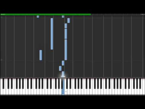 Broken Promise Synthesia