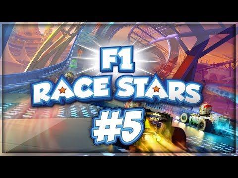 Behzinga Plays | F1 Race Stars | #5 | w/Zerkaa, TBJZL & MiniMinter