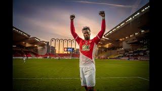 VIDEO: INSIDE : AS Monaco 2-1 Reims (Coupe de France)