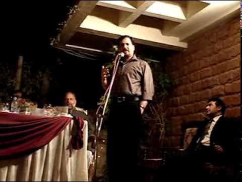 Dinner with Mustafa Kamal Pasha