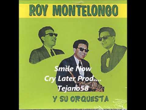 Roy Montelongo....Tiburon A La Vista