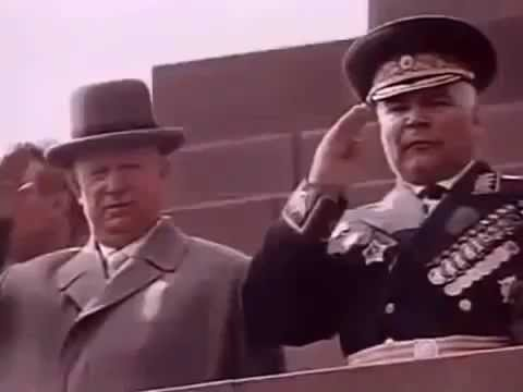 History Channel Documentary Greatest Secrets of the Cold War