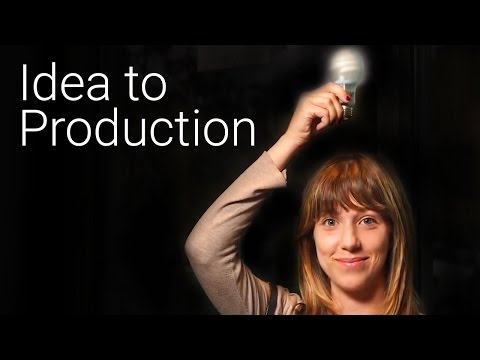 Turn your idea into a production ft. SoulPancake