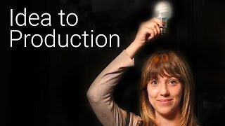 Turn Your Idea Into a Production (ft. SoulPancake)