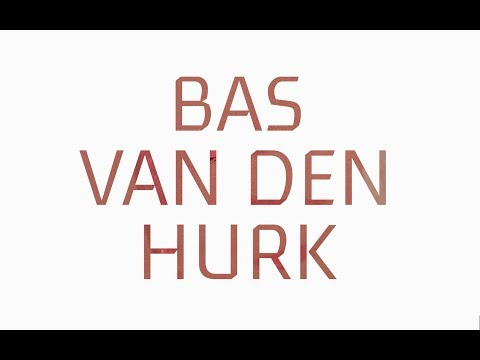 Bas van den Hurk (citizenM x Art Rotterdam 2018)