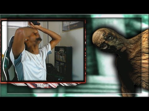 I'm Actually Just Fed Up With This Game At This Point - DBZenkai Plays Outlast: Part 4