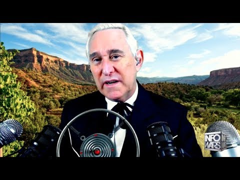 Roger Stone Current Events and Latest News November 10th, 2017