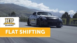 Configuring Flat-Shifting | Flat Shift Workings, Setup and Tuning Process [GOLD WEBINAR LESSON]