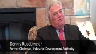 STL American Dream | Community Spotlight | Economic Planning in Cuba, MO