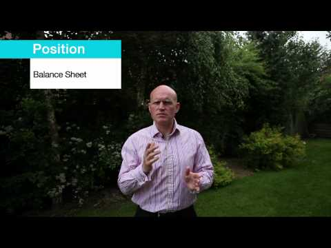 Finance for Non Finance Managers: The P&L, Balance Sheet & Cash Flow