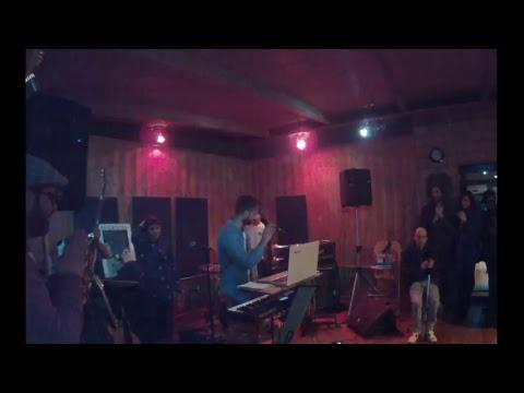 Live stream di Charlie Recording Studio